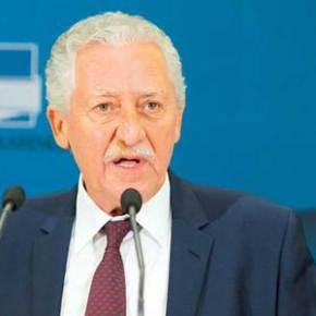 Κουβέλης στο Mega: «Η δυσαρέσκειά μου για το αντιρατσιστικό δεν απειλεί τη συνοχή τηςκυβέρνησης»