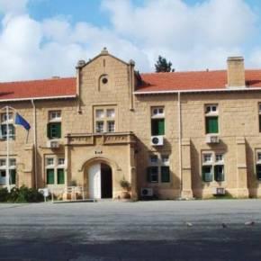 ΚΥΠΡΟΣ: ΕΠΑΡΧΙΑΚΟ ΔΙΚΑΣΤΗΡΙΟ ΛΕΥΚΩΣΙΑΣ Δέσμευση των περιουσιακών στοιχείων του Α.Βγενόπουλου