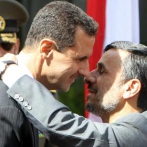 ΣΥΝΑΝΤΗΣΗ ΣΥΡΟΥ ΠΡΟΕΔΡΟΥ ΜΕ ΥΠΕΞ ΙΡΑΝ  – Διακήρυξη πολέμου Συρίας & Ιράν κατάΙσραήλ