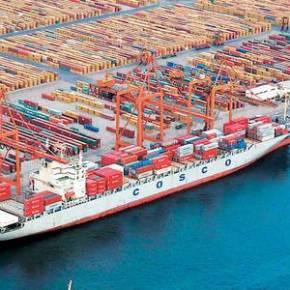 Ανοίγει η αυλαία για τα λιμάνια από τηΘεσσαλονίκη