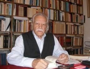Ο 91χρονος Μανώλης Γλέζος συγκλονίζει στη DieWelt…