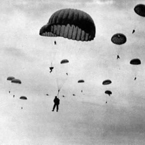 «ΝΕΚΡΟΤΑΦΕΙΟ ΓΕΡΜΑΝΩΝ ΑΛΕΞΙΠΤΩΤΙΣΤΩΝ» Η ηρωική Μάχη της Κρήτης στις 20 Μάη 1941(vid)
