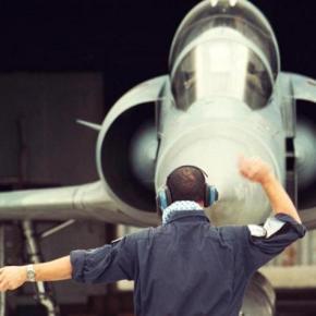 Αξιωματικοί της Σχολής Μηχανικών Αεροπορίας σε διαγωνισμό της NASA ! Ψηφίστε την πρότασήτους