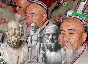 Προκαλούν οι Τούρκοι: Όμηρος και Ηρόδοτος γεννήθηκαν στη χώραμας!