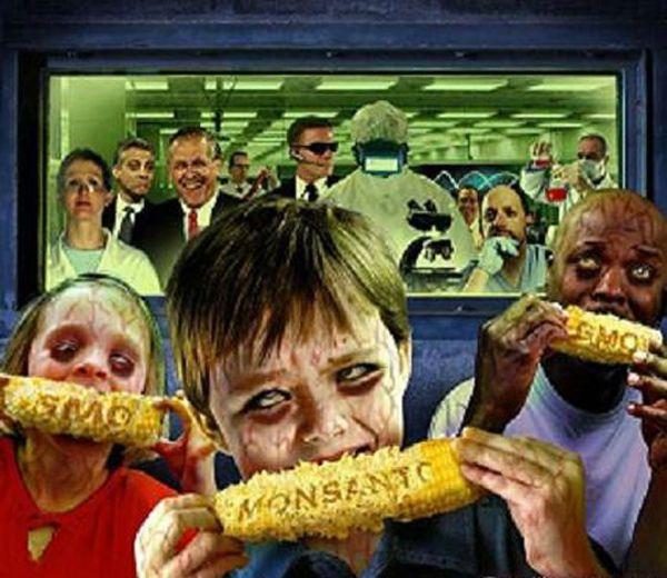 MonsantosGenetic