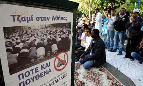 muslims-athens