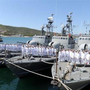 Φοβερό… κυνηγητό, νέα διοίκηση Ταχέων Σκαφών!(ΒΙΝΤΕΟ)