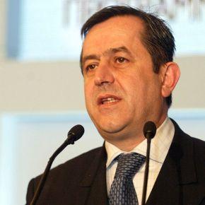 Ιδρύθηκε το Χριστιανοδημοκρατικό Κόμμα Ελλάδας από τονΝ.Νικολόπουλο