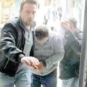 Συνελήφθη ο Αλβανός που λήστεψε και αιματοκύλησε ένα ολόκληρο χωριό στα Γιάννενα!