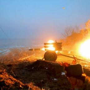 Πυραύλους εκτόξευσε η ΒόρειαΚορέα