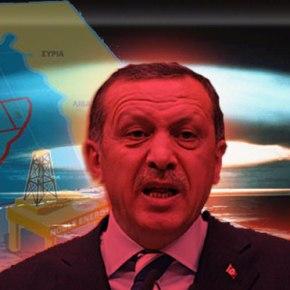 ΤΟΥ »ΠΕΦΤΕΙ ΒΑΡΙΑ» Η ΧΕΖΜΠΟΛΑΧ Ερντογάν: »Ξένη επέμβαση στη Συρία η εμπλοκήΧεζμπολάχ»