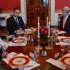 Ο διοικητής της ΜΙΤ στο γεύμα Oμπάμα –Ερντογάν