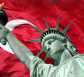 Οι Τούρκοι διεκδικούν και το άγαλμα τηςΕλευθερίας