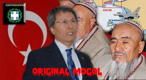 Original-Mogol