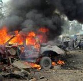 Βαγδάτη: Βομβιστικές επιθέσεις σε πέντε συνοικίεςσιιτών