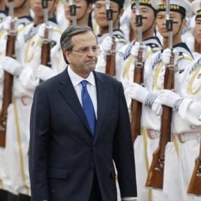 Ο Πρωθυπουργός της Ελλάδας ΠΡΕΠΕΙ να πάει στις ΗΠΑ κι ας μην δει τονΟμπάμα