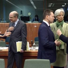 Απόφαση στο Eurogroup για τις δόσεις.Εκταμίευση: Δεν είχαν εκδοθεί μέχρι χθες όλες οι ρυθμίσεις που αποτελούν ταπροαπαιτούμενα
