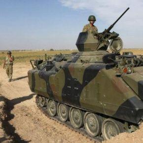 Η Τουρκία ασκείται και στην επιστράτευση«Yildirim 2013» ….Εμείς σε αγρανάπαυση!