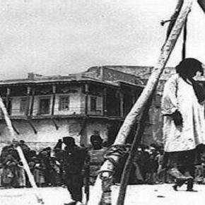 ΣΥΛΛΟΓΙΚΗ ΙΣΤΟΡΙΚΗ ΜΝΗΜΗ.19 Μάη 1919: ΄Οταν οι Τούρκοι του Κεμάλ σφαγίασαν τους Έλληνες του Πόντου(vid)