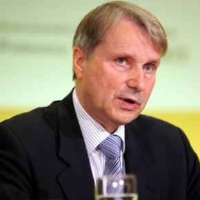 ΕΕ-Ράιχενμπαχ: Στην τελική ευθεία οι συμφωνίες για τα μεγάλα οδικά έργα στηνΕλλάδα