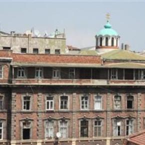 Ρώσοι εναντίον Τούρκων για διάσωση ορθόδοξηςεκκλησίας