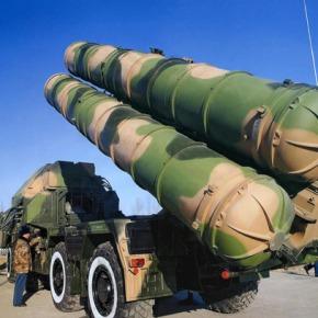 Θρίλερ εν όψει με παραδόσεις ρωσικών S-300 στηΣυρία;