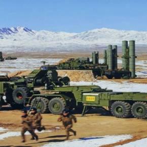 «ΣΕ 3 ΜΗΝΕΣ ΠΑΡΑΔΙΔΟΝΤΑΙ»… Και ξαφνικά η Ρωσία παραδίδει (;) S-300PMU2 στην Συρία ανατρέποντας ταπάντα