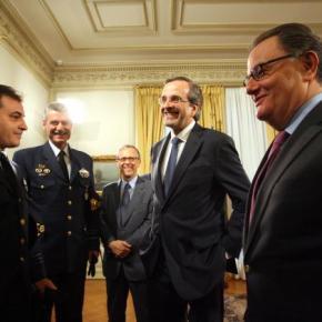 Πάει ΗΠΑ ο Παναγιωτόπουλος, ακολουθεί ο Σαμαράς – Το «εξοπλιστικό»ενδιαφέρον