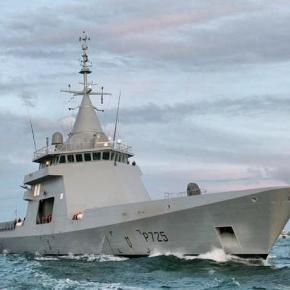 Δυο πολεμικά πλοία αγοράζει ηΚύπρος