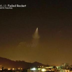 Νέα δοκιμή κατάρριψης αμερικανικού δορυφόρου από τηνΚίνα