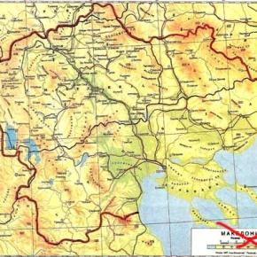 Σύμφωνα με δημοσκόπηση «Εχθρική» χώρα για τους Σκοπιανούς (και) ηΕλλάδα