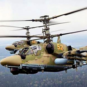 Η Ρωσία στρέφεται στην Τουρκία – Τι όπλα θέλει ναπουλήσει