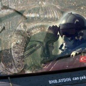 Nέες Παραβιάσεις απο οπλισμένα Τουρκικά στο Αιγαίο …την ώρα που Υιός του Θεού ειναι νεκρός!