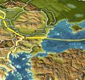 ΟΛΟΙ ΕΚΤΟΣ ΑΠΟ ΜΑΣ Οριστική ένταξη των Σκοπίων στον South Stream – Η Ελλάδα απλός παρατηρητής τωνεξελίξεων