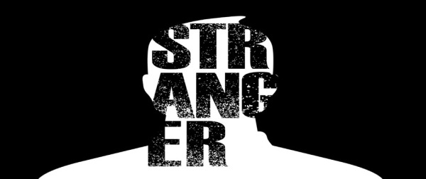 StrangerLogo