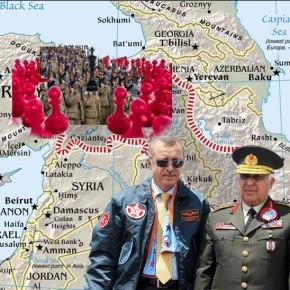 Με το δάκτυλο στη σκανδάλη οι Αντάρτες του PKK ετοιμάζονται για… αποχώρηση από το Τουρκικό έδαφος!