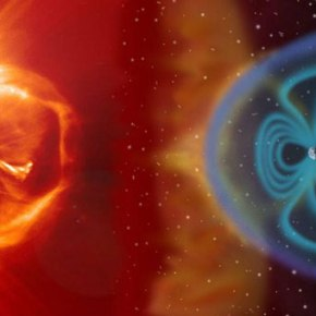 «ΒΟΜΒΑΡΔΙΖΕΤΑΙ» Η ΕΛΛΑΔΑ – Ξεκίνησε η ηλιακή καταιγίδα – Ποιοι άνθρωποι και ποιες κατηγορίες συστημάτων κινδυνεύουν 05/28/2013 –12:09