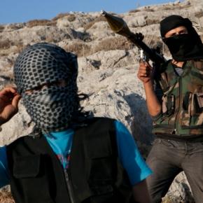 Συρία: «Εμφύλιος» σε οργανώσειςισλαμιστών!