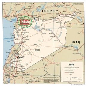 «Ινστιτούτο της Τουρκίας του 21ου αιώνα»: Ένα δεύτερο κουρδικό κράτος του ΡΚΚ στα πόδιαμας!!!