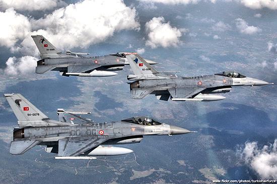THK_Turkey_Air_Force_F-16