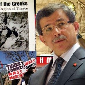 Οι Τούρκοι διώχνουν τους Αυστραλούς από τηνΚαλλίπολη!