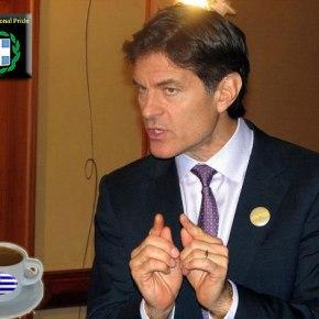 «Ελληνικός ο καφές»,λέει διάσημος Τούρκος καρδιοχειρουργός