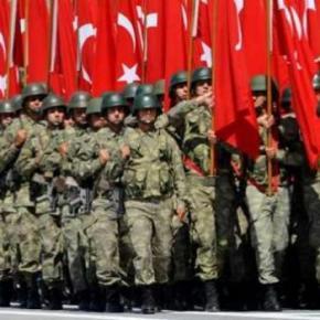 Toυρκία: Ετοιμασίες για μείωση της στρατιωτικήςθητείας