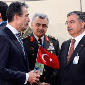Eμπλοκή στην ένταξη της Κύπρου στο PfP από τις δηλώσειςRasmussen;