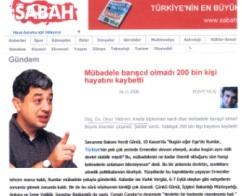 Τούρκοι Ιστορικοί αναγνωρίζουν την Γενοκτονία των Ποντίων …Η Ρεπούση της ΔΗΜΑΡ ΌΧΙ!