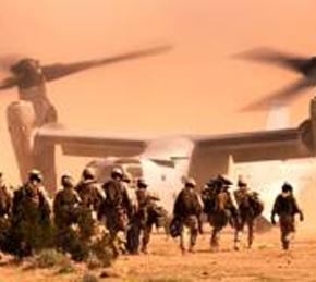 ΚΑΙ Ο ΡΩΣΙΚΟΣ ΣΤΟΛΟΣ ΣΤΗΝ ΚΥΠΡΟ 1800 βαριά οπλισμένοι Αμερικανοί πεζοναύτες με V-22 Osprey αποβιβάστηκαν ξαφνικά στοΙσραήλ!