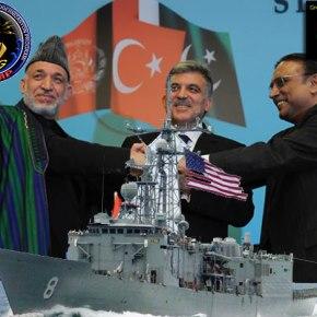 Εξαγωγή τουρκικού συστήματος GENESIS στοΠακιστάν!