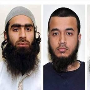 ΣΥΝΑΓΕΡΜΟΣ ΣΕ ΓΕΡΜΑΝΙΑ-ΣΟΥΗΔΙΑ (upd 2) Ισλαμιστές προσπάθησαν να αποκεφαλίσουν Γάλλο στρατιώτη στο Παρίσι – «Τerror alert»παντού