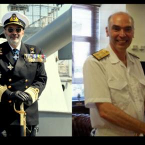 Τορπίλες Αρχηγών στο «όλα πάνε καλά στην Άμυνα » – Χρηστίδης ,Μαζαράκης σε τηλεοπτικήεκπομπή