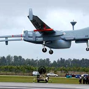 ΠΑΡΑΛΙΓΟ ΕΠΑΝΑΛΗΨΗ ΣΚΗΝΙΚΟΥ RQ-170 Α.Μεσόγειος: Επιχείρησε (;) η Χεζμπολάχ να αρπάξει UAV Heron και οι Ισραηλινοί τοέριξαν!
